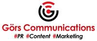 Tipps zur Marketing Mix Optimierung 2017 von der Public Relations (PR), Internet und Marketing Agentur Görs Communications