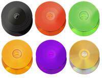 Kronenberg24 bringt Vinyl Collection Rohlinge im Schallplattendesign