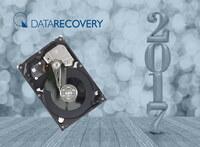 2017 - ein Jahr mit neuen Herausforderungen. Das sind die Trends der Speichermarkt- und Datenrettungsbranche