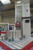 Hahn Fertigungstechnik: Struktur und Fertigungsverfahren