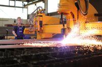 Industriestandort: Deutschland im Wettbewerb