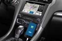 CES 2017: Sygic und Ford Motor Company Kooperation
