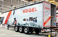 Frische Transportlösungen der bekanntesten deutschen Herstellern von Anhängern und Aufliegern
