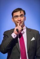 Trendforscher Sven Gabor Janszky: Events für Innovatoren