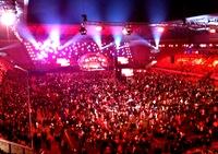 Dresdner Kreuzchor singt mit 20.000