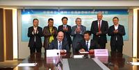 showimage Sauberes Wasser durch die Kraft der Luft - Innovatives Umweltunternehmen strebt Kooperation in Jieyang an
