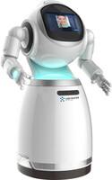 Roboterneuheit auf der CES: UBTECH präsentiert Cruzr, den Cloud-basierten, intelligenten humanoiden Service-Roboter