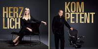 KLEPPER-MARKENBERATUNG entwickelt neue Marken-Identität