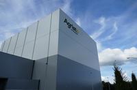 Egemin errichtet das dritte automatische Hochregallager für Tiefkühlspezialist Agristo