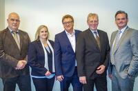 WVO Verbund wählt seinen Vorstand