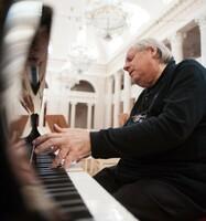 showimage Hohepriester der Klavierliteratur