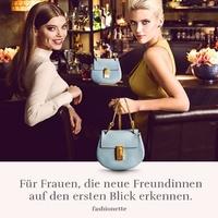 Fashionette Brand Kampagne 2017