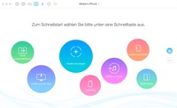 AnyTrans 5.3-Online Video auf iPhone kostenlos downloaden