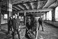 Hamburger Alternative/Rock Band BIEST auf Showcase Tour!