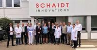 Schaidt Innovations: Nach Jungbrunnen verkauft!