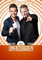 Die Unfassbaren 2017- Parktheater Augsburg