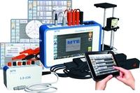 """EMH präsentiert auf der E-World die tragbare """"Generation genX"""" zur Überprüfung von modernen hochkomplexen Elektrizitätszählern"""