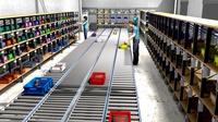 CeBIT 2017: DUALIS bildet die Brücke zwischen IT und Produktion