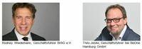 Erfolgreich digitalisieren mit Expertenrat: BeOne Hamburg tritt BISG e.V. bei
