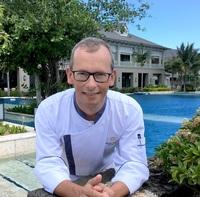 Nicolas De Visch wird neuer Executive Chef des St. Regis Mauritius Resort