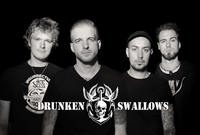 Drunken Swallows: To be continued-Tour 2017