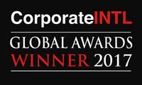 showimage Erneuter Corporate INTL Award für CPS Schließmann
