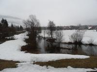 Winter und Genuss: Streifzüge in Gail- und Savatal