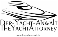 """showimage """"Yacht Law - Law Firm of the Year """" auf boot Düsseldorf"""