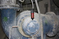 Pumpen - perma Schmiersysteme im Einsatz an Pumpen