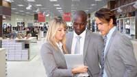 Die Innovationen von Tyco Retail helfen Einzelhändlern, das Store-Erlebnis neu zu gestalten