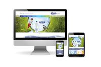Rundum frisch und lebendig: neuer Internetauftritt der Mineralwassermarke alwa