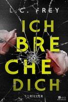 Neuer Thriller von Bestsellerautor spielt in Leipzig