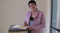Mit Herz und Seele schreibt Gerda Gutberlet-Zerbe sich in die Herzen der Menschen!