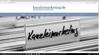 kanzleimarketing.de jetzt online