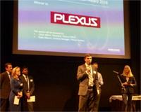 Plexus erhält Innovation Supplier Award 2016 von Bombardier Transportation
