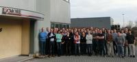 Neue Vertretung für Rehm Thermal Systems