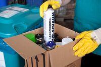 PDR verbessert kostenlosen Recyclingservice für den Fachhandel
