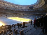 Macht die WM 2018 Moskau zur Touristenmetropole?