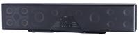 auvisio 6-Kanal-3D-Soundbar mit 5.1-Unterstützung