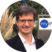 """InsurTech myPension bezieht Büroräume im """"Pollux"""""""