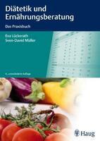 showimage Buchempfehlung für Diätassistenten und Ernährungswissenschaftler im Bereich Diätetik und Ernährungsberatung