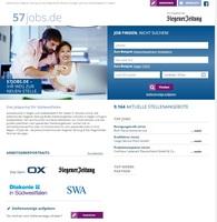Jobportal 57jobs.de etabliert sich