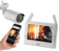 Videoüberwachung für mehr Sicherheit im Eigenheim