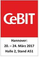CeBIT 2017: Systemhaus LANOS stellt neues Cloud-Angebot vor