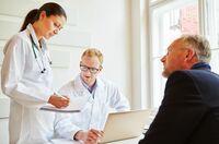 showimage Mehr Kortison bei schwerem Asthma