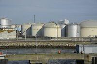 Zusätzliche Sicherheitsstufe beim Gewässerschutz