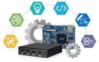 VIA Technologies stellt neuen Design-Service für maßgeschneiderte IoT-Plattformen vor