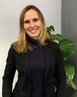 Andrea Fröbel wird neue Geschäftsführerin des Travel Industry Club