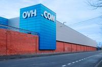 OVH goes London: Demnächst eröffnet erstes Rechenzentrum im UK