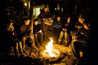 Weg des Coyoten - Seminar der Natur- und Wildnisschule Teutoburger Wald